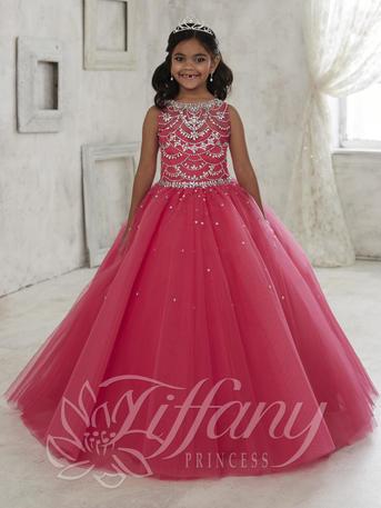 Tiffany Princess