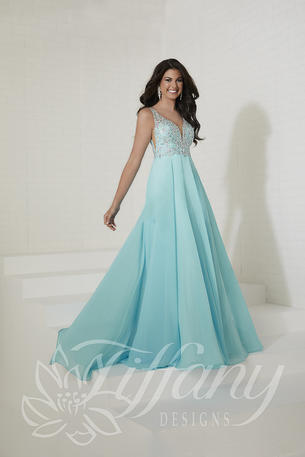 Tiffany Designs