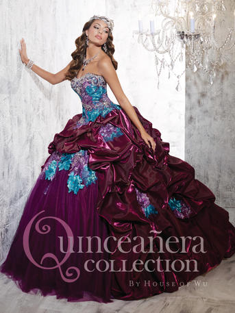 Quincea�era by House of Wu