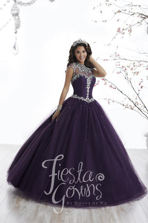 Fiesta Gowns