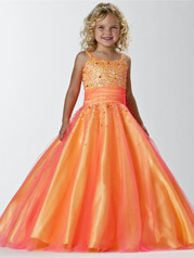 Long Ball Gown