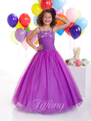 13307 Long Ball Gown