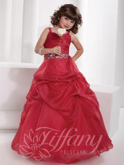 Pick-Up Ball Gown