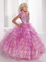 Beaded Ball Gown