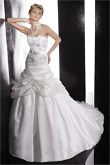 15466 Christina Wu Bridal Collection