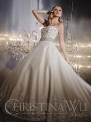 15539 Christina Wu Bridal Collection