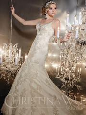 15540 Christina Wu Bridal Collection