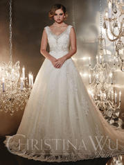 15542 Christina Wu Bridal Collection