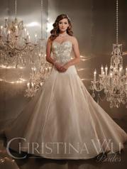 15567 Christina Wu Bridal Collection