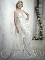 15608 Christina Wu Bridal Collection