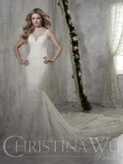 15610 Christina Wu Bridal Collection