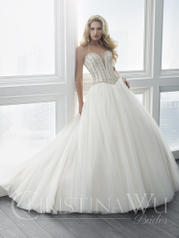 15616 Christina Wu Bridal Collection