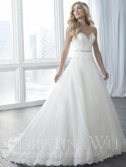 15619 Christina Wu Bridal Collection