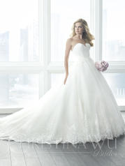 15621 Christina Wu Bridal Collection