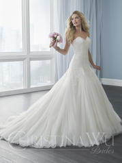 15624 Christina Wu Bridal Collection