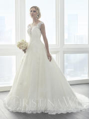 15626 Christina Wu Bridal Collection