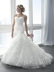 15631 Christina Wu Bridal Collection