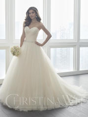 15632 Christina Wu Bridal Collection