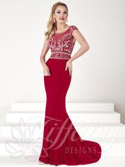16196 Tiffany Designs