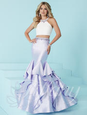 16207 Ivory/Lilac front