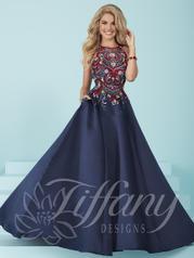 16213 Tiffany Designs