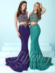 16251 Tiffany Designs