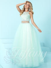 16257 Tiffany Designs
