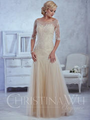 17772 Christina Wu Elegance
