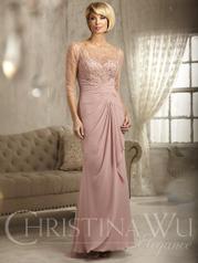 17818 Christina Wu Elegance