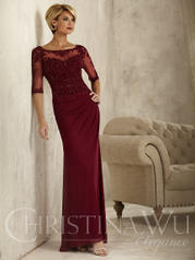 17821 Christina Wu Elegance