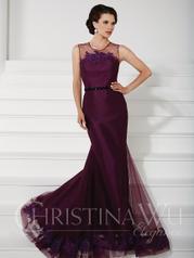 20181 Christina Wu Elegance