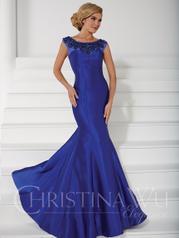 20184 Christina Wu Elegance