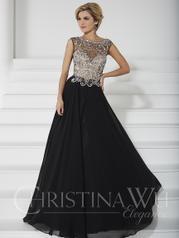 20185 Christina Wu Elegance