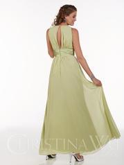 22593 Caribbean Green back