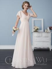 22762 Blush Pink front