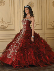 26634 Quincea�era Collection