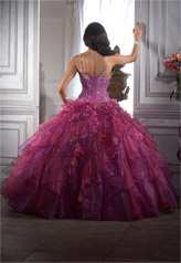 26643 Purple/Magenta back