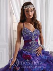 26644 Purple/Violet front