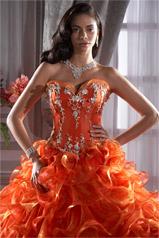 26647 Orange detail