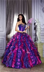 26659 Quincea�era Collection