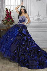 26671 Quinceañera by House of Wu