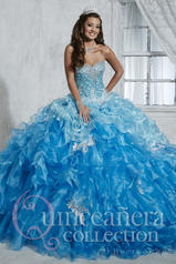 26785 Quinceañera by House of Wu