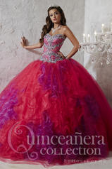 26789 Quinceañera by House of Wu