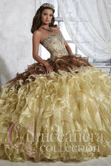 26794 Quinceañera by House of Wu