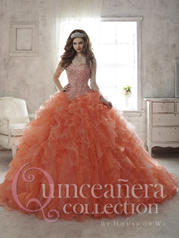 26805 Quinceañera by House of Wu