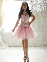 26807 Pink/Fuchsia front