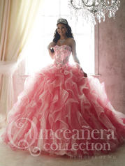 26807 Quinceañera by House of Wu