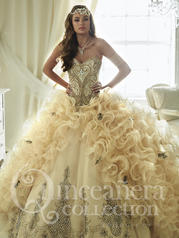 26819 Quinceañera by House of Wu