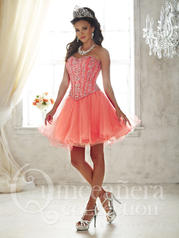 26820 Hot Coral/Coral front