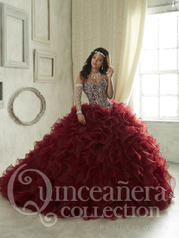 26833 Quinceañera by House of Wu